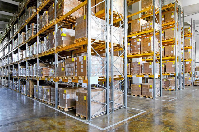 5 Warehouse Organization Tips For Ecommerce Retailers
